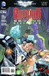 Batman Beyond Unlimited #6 comic books - cover scans photos Batman Beyond Unlimited #6 comic books - covers, picture gallery