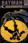 Batman: Bruce Wayne: Fugitive #2 comic books for sale