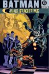 Batman: Bruce Wayne: Fugitive #3 comic books for sale