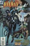 Batman Chronicles #20 comic books - cover scans photos Batman Chronicles #20 comic books - covers, picture gallery