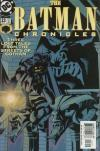 Batman Chronicles #23 comic books - cover scans photos Batman Chronicles #23 comic books - covers, picture gallery