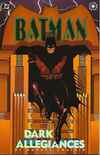 Batman: Dark Allegiances #1 comic books for sale