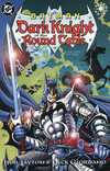 Batman: Dark Knight of the Round Table comic books