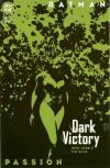 Batman: Dark Victory #11 Comic Books - Covers, Scans, Photos  in Batman: Dark Victory Comic Books - Covers, Scans, Gallery