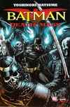 Batman: Death Mask #3 comic books - cover scans photos Batman: Death Mask #3 comic books - covers, picture gallery