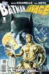 Batman/Doc Savage Special comic books