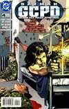 Batman: GCPD #4 comic books - cover scans photos Batman: GCPD #4 comic books - covers, picture gallery