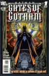 Batman: Gates of Gotham Comic Books. Batman: Gates of Gotham Comics.