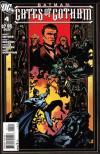 Batman: Gates of Gotham #4 Comic Books - Covers, Scans, Photos  in Batman: Gates of Gotham Comic Books - Covers, Scans, Gallery