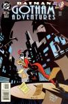 Batman: Gotham Adventures #10 Comic Books - Covers, Scans, Photos  in Batman: Gotham Adventures Comic Books - Covers, Scans, Gallery
