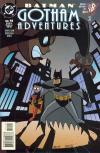 Batman: Gotham Adventures #14 Comic Books - Covers, Scans, Photos  in Batman: Gotham Adventures Comic Books - Covers, Scans, Gallery