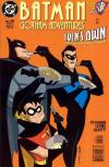 Batman: Gotham Adventures #20 Comic Books - Covers, Scans, Photos  in Batman: Gotham Adventures Comic Books - Covers, Scans, Gallery