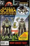 Batman: Gotham Adventures #3 Comic Books - Covers, Scans, Photos  in Batman: Gotham Adventures Comic Books - Covers, Scans, Gallery