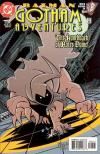 Batman: Gotham Adventures #8 comic books for sale