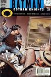Batman: Gotham Knights #21 comic books for sale