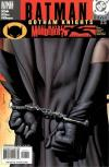 Batman: Gotham Knights #25 comic books for sale