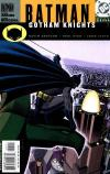 Batman: Gotham Knights #7 comic books for sale