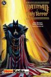 Batman: Holy Terror #1 comic books - cover scans photos Batman: Holy Terror #1 comic books - covers, picture gallery