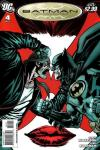 Batman Inc. #4 comic books for sale