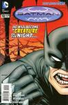 Batman Incorporated #10 comic books for sale