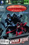 Batman Incorporated #4 Comic Books - Covers, Scans, Photos  in Batman Incorporated Comic Books - Covers, Scans, Gallery