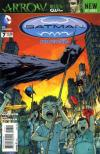 Batman Incorporated #7 comic books for sale