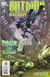 Batman: Journey into Knight #4 comic books - cover scans photos Batman: Journey into Knight #4 comic books - covers, picture gallery