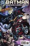 Batman: Legends of the Dark Knight #107 comic books - cover scans photos Batman: Legends of the Dark Knight #107 comic books - covers, picture gallery