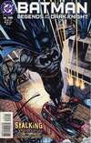 Batman: Legends of the Dark Knight #108 comic books - cover scans photos Batman: Legends of the Dark Knight #108 comic books - covers, picture gallery