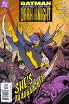 Batman: Legends of the Dark Knight #181 comic books for sale