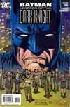 Batman: Legends of the Dark Knight #204 comic books - cover scans photos Batman: Legends of the Dark Knight #204 comic books - covers, picture gallery