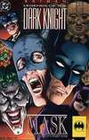 Batman: Legends of the Dark Knight #39 comic books for sale