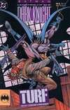 Batman: Legends of the Dark Knight #45 comic books - cover scans photos Batman: Legends of the Dark Knight #45 comic books - covers, picture gallery