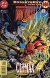 Batman: Legends of the Dark Knight #63 comic books - cover scans photos Batman: Legends of the Dark Knight #63 comic books - covers, picture gallery