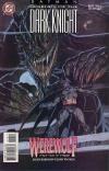 Batman: Legends of the Dark Knight #72 comic books for sale