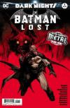 Batman: Lost Comic Books. Batman: Lost Comics.