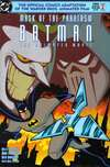 Batman: Mask of the Phantasm: Movie adapt. #1 comic books - cover scans photos Batman: Mask of the Phantasm: Movie adapt. #1 comic books - covers, picture gallery