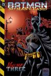 Batman: No Man's Land #3 Comic Books - Covers, Scans, Photos  in Batman: No Man's Land Comic Books - Covers, Scans, Gallery