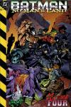 Batman: No Man's Land #4 Comic Books - Covers, Scans, Photos  in Batman: No Man's Land Comic Books - Covers, Scans, Gallery