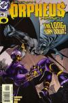 Batman: Orpheus Rising #4 comic books - cover scans photos Batman: Orpheus Rising #4 comic books - covers, picture gallery