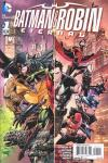 Batman & Robin Eternal Comic Books. Batman & Robin Eternal Comics.