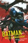 Batman: Rules of Engagement - Hardcover #1 comic books for sale
