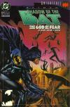 Batman: Shadow of the Bat #18 comic books for sale