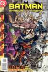 Batman: Shadow of the Bat #93 Comic Books - Covers, Scans, Photos  in Batman: Shadow of the Bat Comic Books - Covers, Scans, Gallery