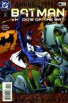 Batman: Shadow of the Bat #5 comic books - cover scans photos Batman: Shadow of the Bat #5 comic books - covers, picture gallery