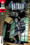 Batman: Sins of the Father #3 comic books for sale
