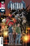 Batman: Sins of the Father #4 comic books for sale