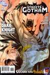 Batman: Streets of Gotham #13 comic books for sale