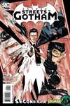 Batman: Streets of Gotham #17 comic books for sale