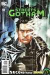 Batman: Streets of Gotham #18 comic books for sale